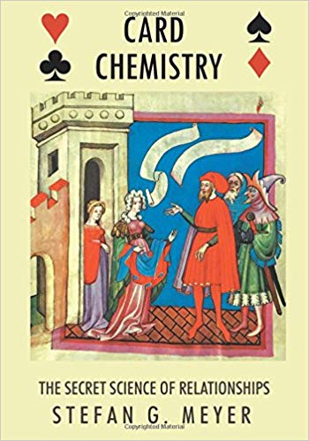 Card Chemistry: The Secret Science of Relationships book cover