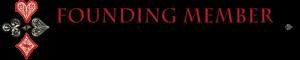 International Association of Cardology Founding Member logo
