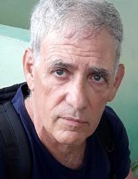 Stefan G. Meyer, Ph.D. portrait image